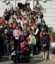 wycieczki szkolne do Sandomierza