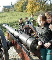wycieczka szkolna w województwo świętokrzyskie