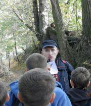 wycieczki z przewodnikiem w góry świętokrzyskie