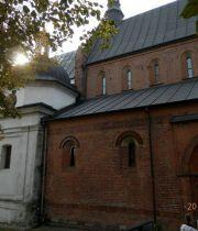 Najstarszy zabytek Sandomierza
