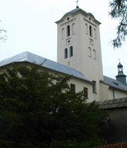 Święta Katarzyna klasztor
