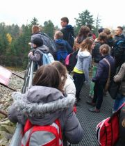 wycieczki szkolne w świętokrzyskie