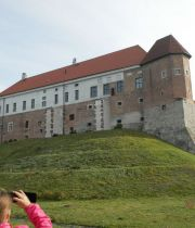 zabytki w Sandomierzu